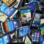ترخیص 600 هزار گوشی از اول هفته آغاز شده است