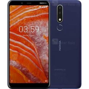 بررسی مشخصات فنی گوشی Nokia 3.1 Plus
