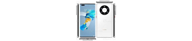 لوازم جانبی گوشی هواوی Huawei Mate 40 Pro Plus