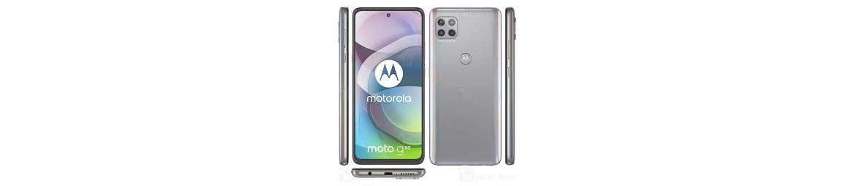 لوازم جانبی گوشی موتورولا Motorola Moto G 5G