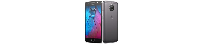 لوازم جانبی موتورولا Motorola Moto G5s Plus
