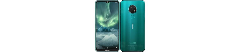 لوازم جانبی گوشی نوکیا Nokia 7.2 2019