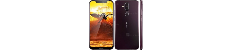 لوازم جانبی گوشی نوکیا Nokia 8.1 / X7