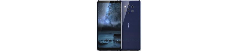 لوازم جانبی گوشی نوکیا Nokia 9 PureView