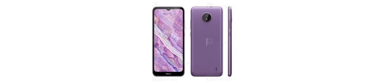 لوازم جانبی گوشی نوکیا Nokia C10