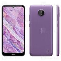 لوازم جانبی گوشی نوکیا Nokia C10 ()