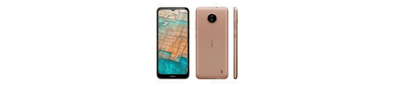 لوازم جانبی گوشی نوکیا Nokia C20