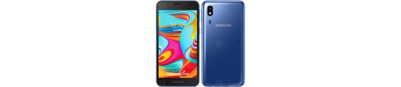 لوازم جانبی گوشی سامسونگ Samsung Galaxy A2 Core