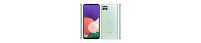 لوازم جانبی گوشی سامسونگ Samsung Galaxy A22 5G