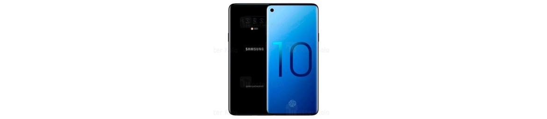 لوازم جانبی گوشی سامسونگ Samsung Galaxy S10 Plus