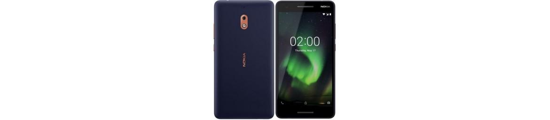 لوازم جانبی گوشی نوکیا Nokia 2.1 2018