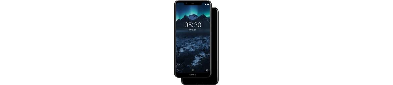 لوازم جانبی گوشی نوکیا Nokia 5.1 Plus / X5