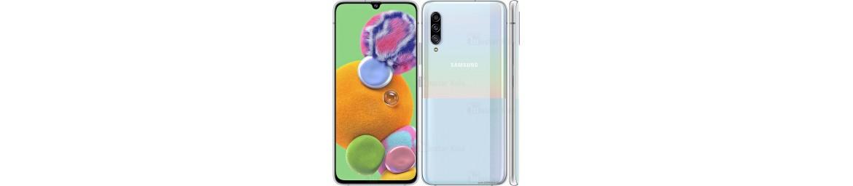 لوازم جانبی گوشی سامسونگ Samsung Galaxy A90 5G / A908