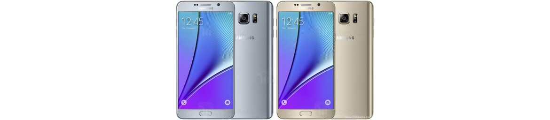 لوازم جانبی گوشی سامسونگ Samsung Galaxy Note 5 / N920