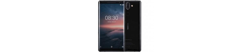 لوازم جانبی گوشی نوکیا Nokia 8 Sirocco