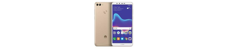 لوازم جانبی گوشی هواوی Huawei Y9 2018 / Enjoy 8 Plus