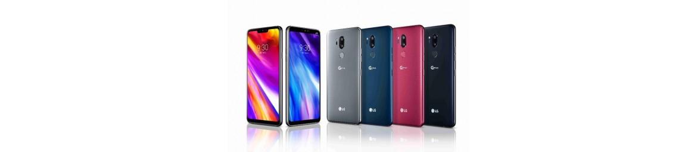 لوازم جانبی گوشی ال جی LG G7 ThinQ