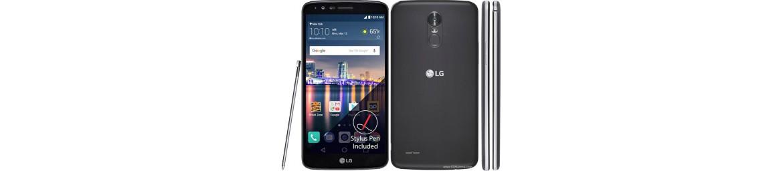 لوازم جانبی گوشی ال جی LG Stylus 3
