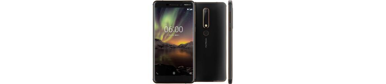 لوازم جانبی گوشی نوکیا Nokia 6 2018