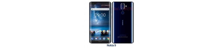 لوازم جانبی گوشی نوکیا Nokia 9