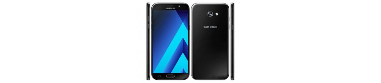 لوازم جانبی گوشی سامسونگ Samsung Galaxy A7 2017 A720F