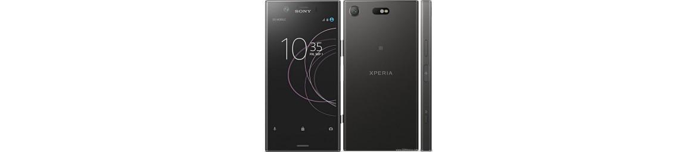 لوازم جانبی گوشی سونی Sony Xperia XZ1 Compact