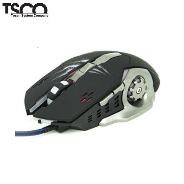 موس گیمینگ مدل Tsco TM 762GA
