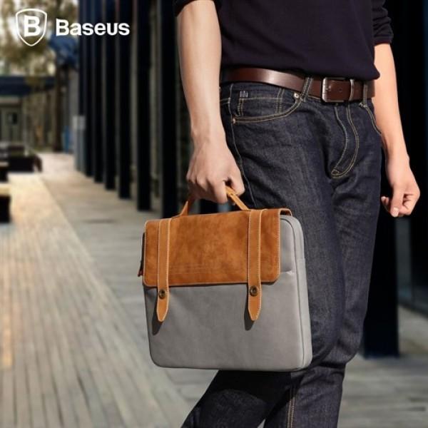 کیف لپ تاپ 14 اینچ بیسوس Baseus British Series