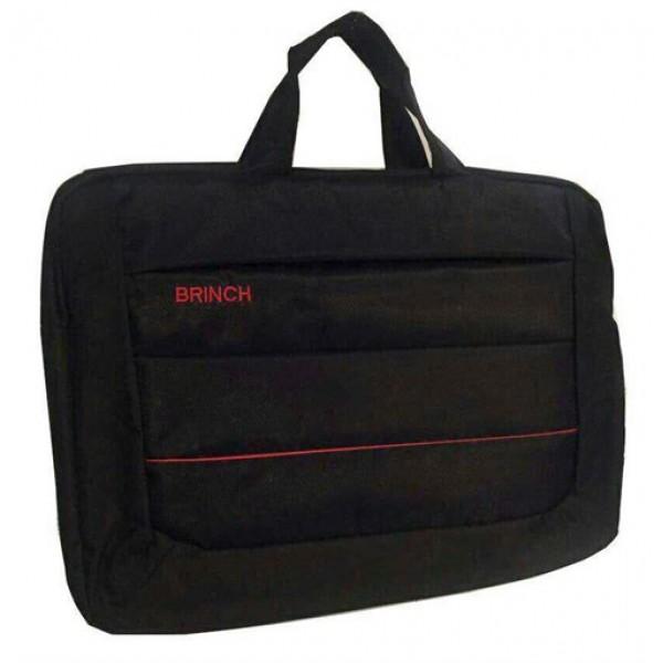 کیف لپ تاپ 15.5 اینچی BRINCH UL-RED