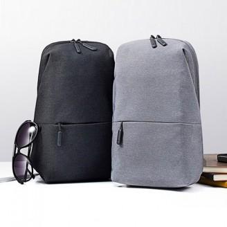 کیف کوله چند کاره تک دوشی شیائومی Xiaomi Urban Leisure Chest Bag ZJB4069GL سایز 10 اینچ