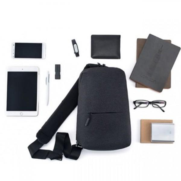کیف کوله چند کاره تک دوشی شیائومی Xiaomi Chest ZJB4032CN Bag