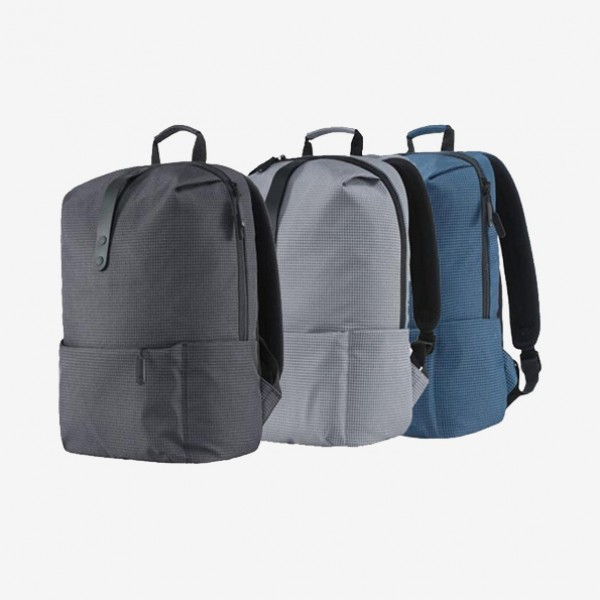 کوله پشتی leisure شیائومی Xiaomi leisure college style backpack