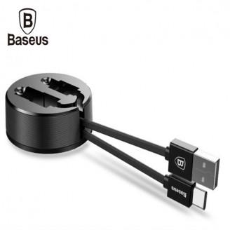 کابل جمع شونده Type C بیسوس Baseus CALEP-C01