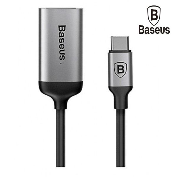 کابل تبدیل Type c به HDMI بیسوس Baseus GM40B-V2