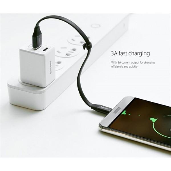 کابل Type C به USB بیسوس Baseus Nimble