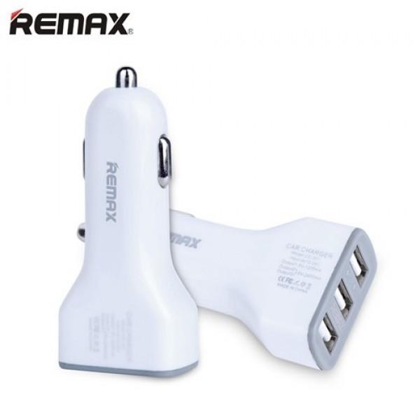 شارژر فندکی ریمکس Remax Jian CC301