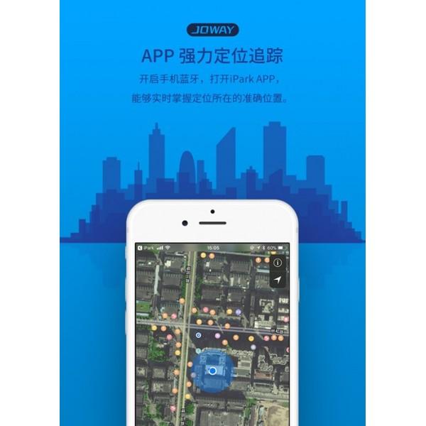 کابل لایتنینگ جووی Joway Li113 با قابلیت بلوتوث و GPS