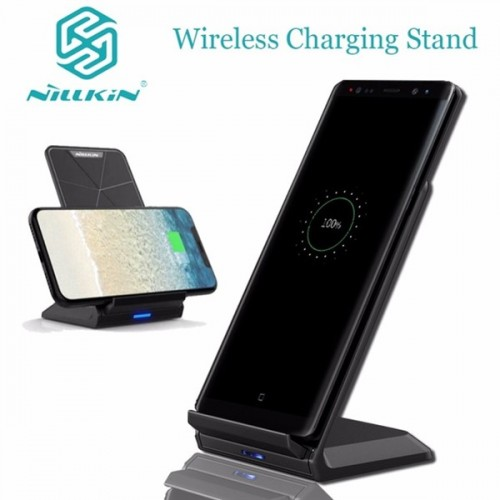 شارژر Nillkin Mc018 Qi Wireless Charger