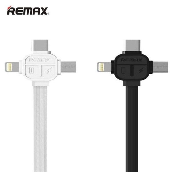 کابل سه کاره ریمکس Remax RC-066th