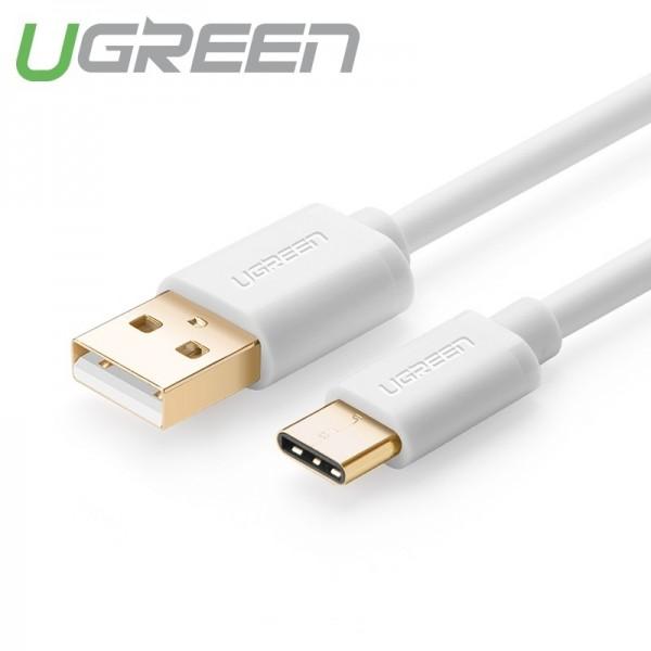کابل Type C به USB یوگرین UGreen US141 30166