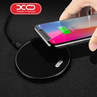 شارژر وایرلس فست شارژ XO WX001 Qualcomm 2.0 Fast Charger