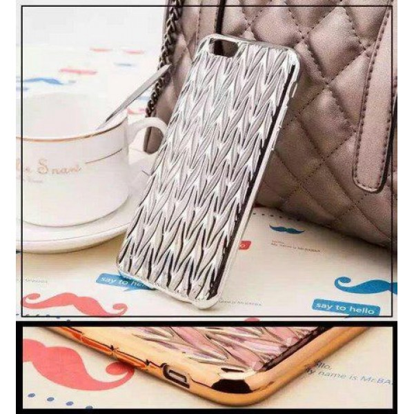 کاور ژله ای سه بعدی Wear it مناسب برای Apple iPhone 6-6S
