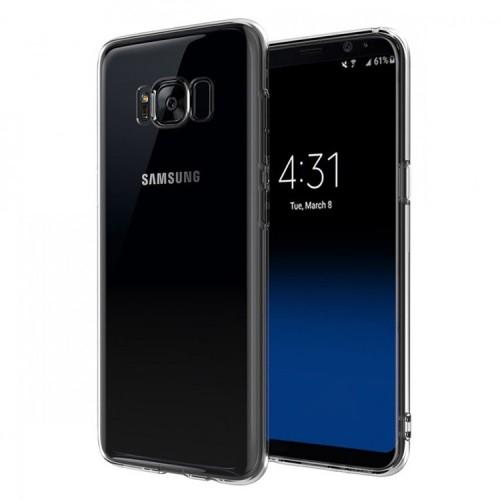 کاور ژله ای اصلی C-Case مناسب Samsung Galaxy S8