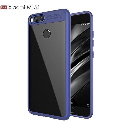 قاب محافظ Xiaomi Mi A1/5X مدل Auto Focus Soft Armor