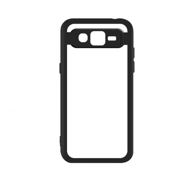قاب محافظ Samsung Galaxy J7 مدل Auto Focus Soft Armor