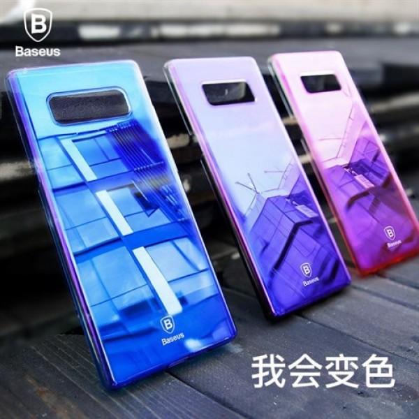 قاب بیسوس Baseus Glaze Case Samsung Galaxy Note 8