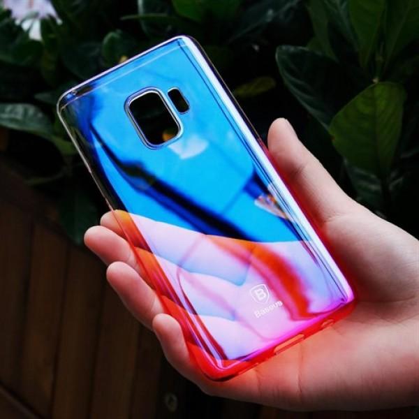 قاب بیسوس Baseus Glaze Case Samsung Galaxy S9
