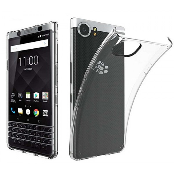 کاور سخت کریستالی بلکین BlackBerry Keyone DTEK70/Mercury