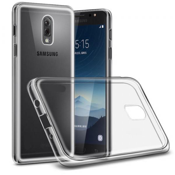 کاور ژله ای اصلی Belkin بلکین Samsung Galaxy C8/J7 Plus