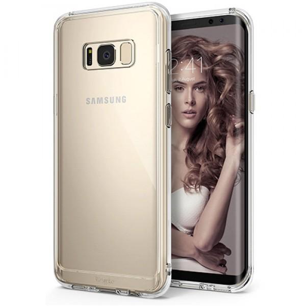 کاور ژله ای اصلی Belkin بلکین Samsung Galaxy S8